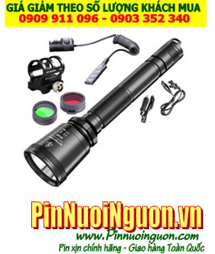 Đèn pin siêu sáng Nitecore MT40GT với 960 Lumens bóng Cree XM-L2 (U2)| Bảo hành 5 năm