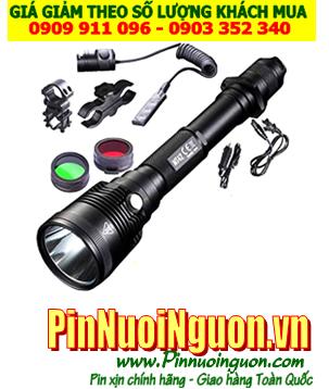 Đèn pin siêu sáng Nitecore MT42 với 1800Lumens bóng CREE XHP35 HD LED| Bảo hành 5 năm