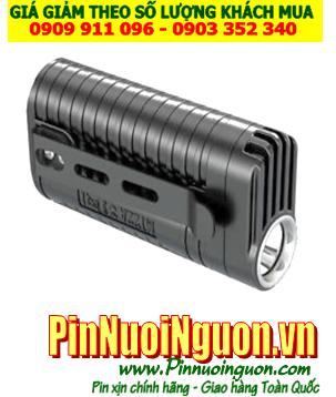Đèn pin Kẹp áo siêu sáng Nitecore MT22A với 260Lumens chiếu xa 100m bóng CREE XP-G2 S3| Bảo hành 5 năm