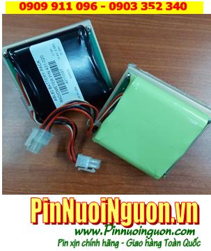 Pin máy xét nghiệp y khoa ABL80 RADIOMETER BATTTERY p/n 431-020 (14.4-2200mAh) Li-polymer