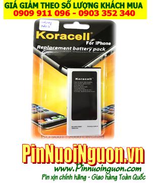 Pin điện thoại di động Samsung Galaxy Note 4 - 3000mAh - 3.7V chính hãng Koracell Samsung | có sẳn hàng-Bảo hành 1 năm