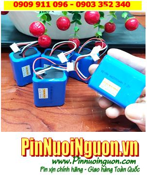 Pin iRobot 7.2v 2000mAh _Pin sạc NiMh iRobot Roomba 7.2v 2000mAh chính hãng |Bảo hành 6 tháng _HÀNG CÓ SẲN