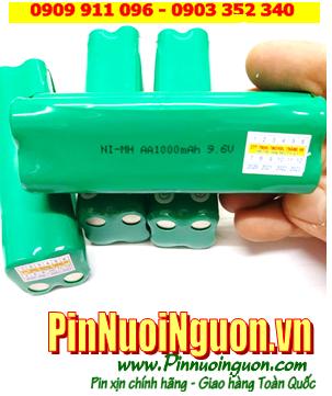 Pin iRobot 9.6v 1000mAh _Pin sạc NiMh iRobot 9.6v 1000mAh chính hãng | Bảo hành 6 tháng | HÀNG CÓ SẲN