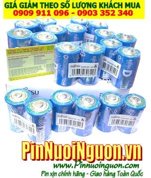 COMBO hộp 20 viên Pin R20(2S)F-GP _Pin đại D 1.5v R20(2S)F-GP General Purpose _Giá chỉ 172.000đ/ hộp 20 viên