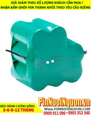 Pin sạc 9.6v C4500mAh; Pin sạc NiMh NiCd 9.6v C4500mAh; Pin sạc khối 9.6v C4500mAh; Pin sạc công nghiệp 9.6v C4500mAh