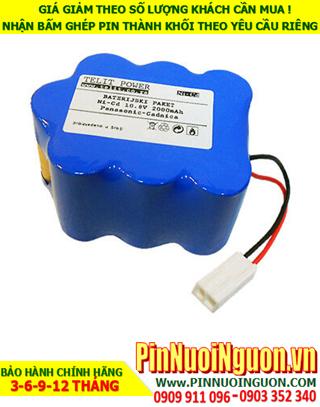 Pin sạc 10.8v-C2500mAh; Pin sạc NiMh Nicd 10.8v-C2500mAh; Pin sạc khối 10.8v-C2500mAh; Pin sạc công nghiệp 10.8v-C2500mAh