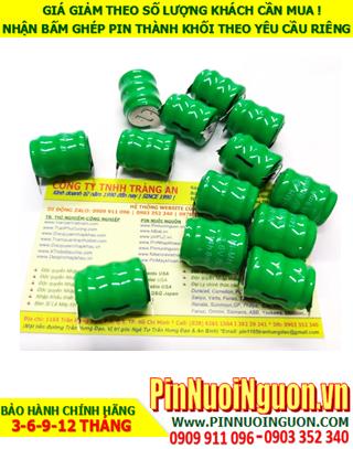 Pin sạc 3.6v-80mAh(3/V80H); Pin sạc NiMh 3.6v-80mAh(3/V80H); Pin nuôi nguồn PLC 3.6v-80mAh(3/V80H)