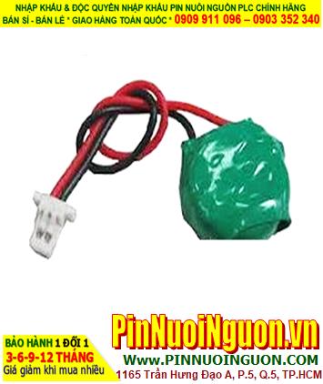 Pin sạc 1.2v-80mAh(1/V80H); Pin sạc NiMh NiCd 1.2v-80mAh(1/V80H); Pin nuôi nguồn 1.2v-80mAh(1/V80H)
