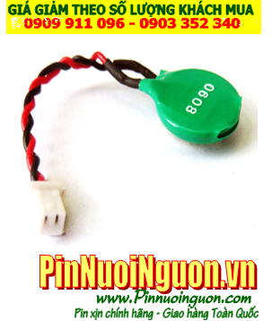 Pin VL1220; Pin Panasonic VL1220; Pin sạc 3v lithium Panasonic VL1220; Pin nuôi nguồn Panasonic VL1220