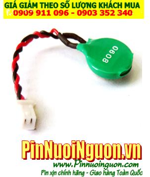 Pin ML1220; Pin Varta ML1220; Pin sạc 3v lithium Varta ML1220; Pin nuôi nguồn Varta ML1220