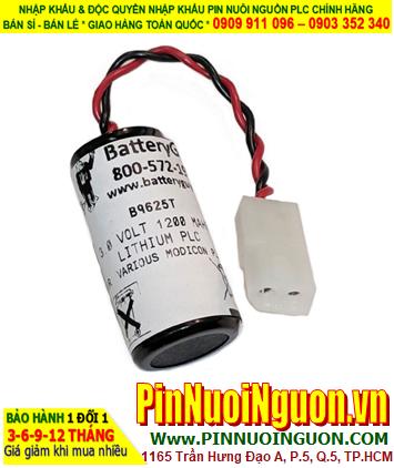 Pin nuôi nguồn B9625T-MODICON MA-8234-000  chính hãng