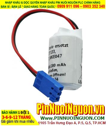 REXROTH R911277133, R911281394 ; Pin nuôi nguồn Rexroth R911277133, R911281394