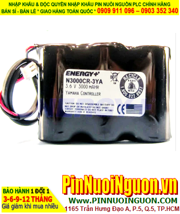 Pin YAMAHA KS4-M53G0-200; Pin nuôi nguồn YAMAHA KS4-M53G0-200 chính hãng