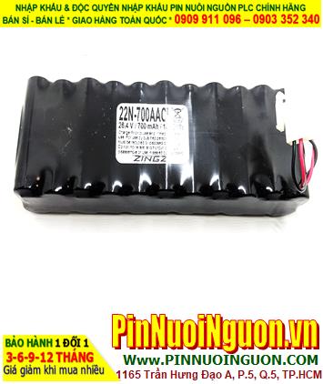 Epson Controller UPS; Pin nuôi nguồn Epson Controller UPS 22N-700AACL NiMh 26.4v