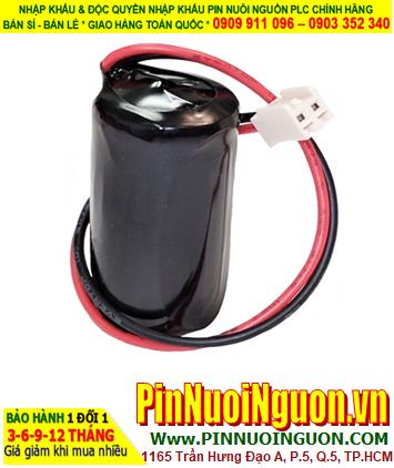 Pin nuôi nguồn Texas Instruments 340 PLC Battery 3V Lithium chính hãng| có sẳn hàng