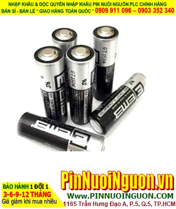 Pin ER14505 _Pin EEMB ER14505; Pin nuôi nguồn EEMB ER14505 lithium 3.6v AA 2400mAh _Xuất xứ China