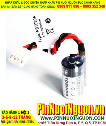 Omron C500-BAT10; Pin nuôi nguồn PLC Omron C500-BAT10 lithium 3.6v _Xuất xứ Nhật