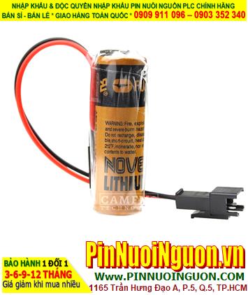 FUJI CR6.L; Pin nuôi nguồn FUJI CR6.L lithium 3v AA 2300mAh chính hãng _xuất xứ Nhật