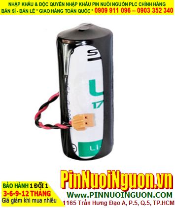 Pin Denso Robot LS17500-DST lithium 3.6v 3600mAh _Xuất xứ Pháp