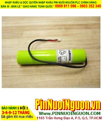 Yamaha ABS Battery KR4-M4251-3000 3.6V Ni-Cd , Ni-Mh chính hãng Made in Japan| hàng có sẳn