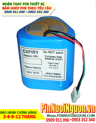 Pin hàng hải SAILOR EPIRB 82-215-001B - 13500mAh | hàng có sẳn