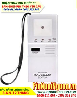 Máy đo nồng độ cồn AL1102 - Thay cell pin máy đo nồng độ cồn AL1102 | hàng có sẳn