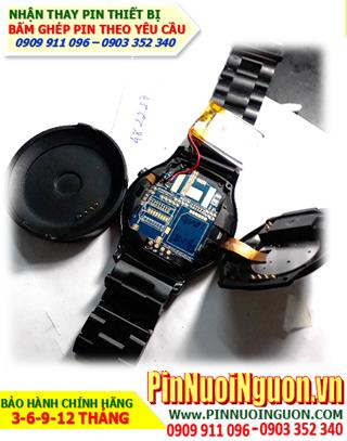 Pin đồng hồ thông minh Smart, Thay pin đồng hồ THÔNG MINH SMARTWATCH | CÓ PIN SẲN