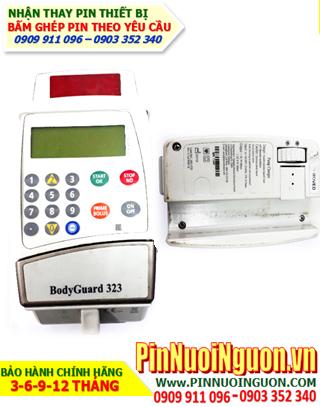 Pin máy truyền dịch Y tế BodyGuard 323 - Thay pin máy truyền dịch Y tế BodyGuard 323 | Bảo hành 6 tháng