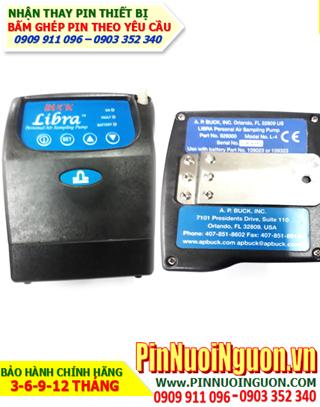 Pin BUCK LIBRA; Pin Máy đo môi trường BUCK LIBRA _ Pin sạc NiMh chính hãng |BH 6tháng