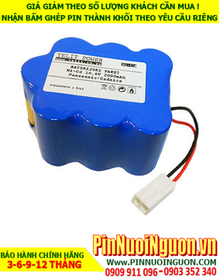 Pin ABB AquaMaster 3; Pin Máy Đo Lưu Lượng Nước ABB AquaMaster 3  _Pin sạc NiMh| BH 6tháng