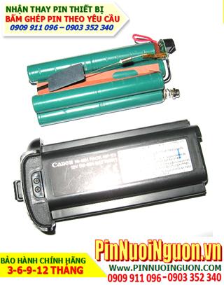 Pin máy ảnh chuyên dụng Canon NIMH NP-E3 (12v-2200mAh); Thay pin Canon NIMH NP-E3 (12v-2200mAh) | CÒN HÀNG