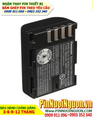 Pin sạc máy ảnh PANASONIC DMW-BLF19 Li-ion 7,4v 1750mAH, Thay cell pin máy ảnh PANASONIC DMW-BLF19 Li-ion 7,4v 1750mAH