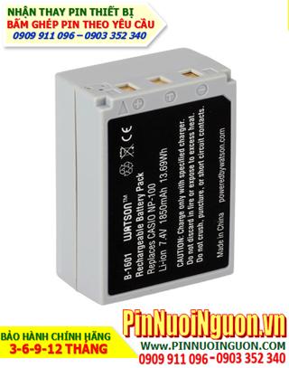 Pin sạc máy ảnh CASIO NP-100 7,4v 1850mAh Li-Ion, Thay cell pin máy ảnh CASIO NP-100 7,4v 1850mAh sạc Li-Ion