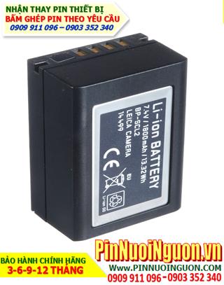 Pin sạc máy ảnh Leica BP-SCL2 7,4v 1800mAh Li-Ion sạc, Thay cell pin máy ảnh Leica BP-SCL2 7,4v 1800mAh sạc Li-Ion