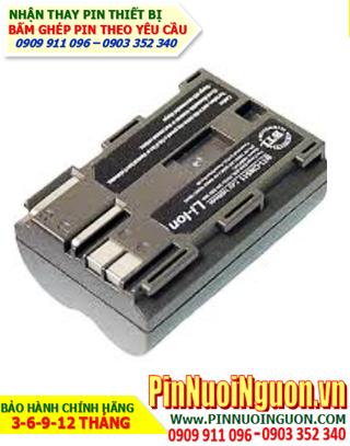 Pin sạc máy ảnh NIKON EN-EL3e 7,4v 1450mAh Li-Ion sạc, Thay cell pin máy ảnh NIKON EN-EL3e 7,4v 1450mAh sạc Li-Ion