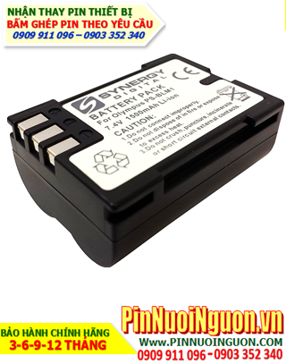 Pin sạc máy ảnh OLYMPUS BLM-1 7,4v 1450mAh Li-Ion, Thay cell pin máy ảnh OLYMPUS BLM-1 7,4v 1450mAh sạc Li-Ion