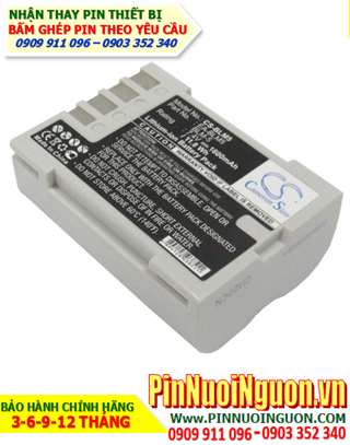 Pin máy ảnh OLYMPUS BLM-5 7,4v 1600mAh Li-Ion, Thay cell pin máy ảnh OLYMPUS BLM-5 7,4v 1600mAh sạc Li--Ion