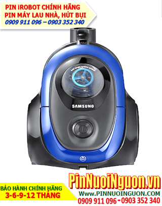 Pin máy hút bụi Samsung, Pin sạc NiMh-NiCd máy hút bụi Samsung các loại | Đang có sẳn
