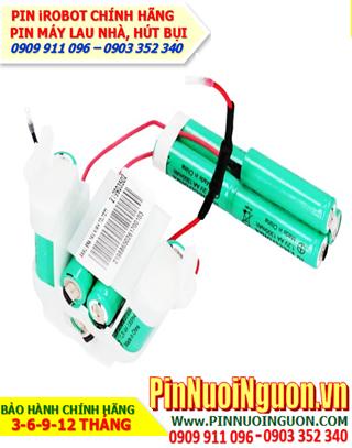 Pin iRobot Electrolux 14.4v-AA1300mAh; Pin máy hút bụi lau nhà Electrolux 14.4v-AA1300mAh | CÒN HÀNG