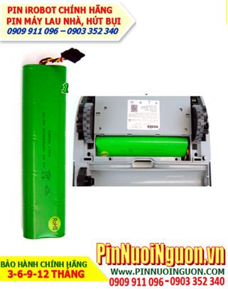 Pin iRobot Robotics 14.4v-3900mAh; Pin sạc NiMh iRobot Robotics 14.4v-3900mAh | CÒN HÀNG