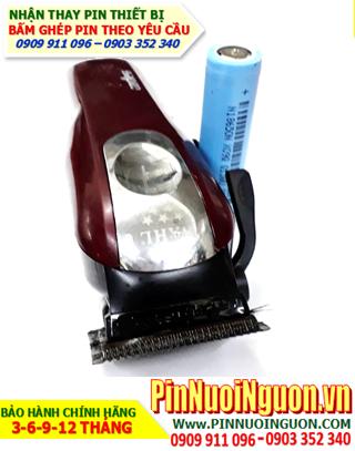 Pin tông đơ cắt tóc WAHL ; Thay pin tông đơ cắt tóc WAHL | CÒN HÀNG