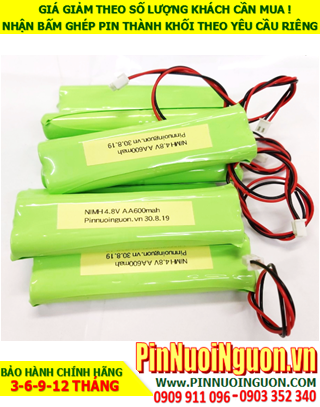 Pin thiết bị huấn luyện chó nghiệp vụ Dogtra BP12 Replacement Battery Pack for Dog Training Collar Receiver - Transmitter