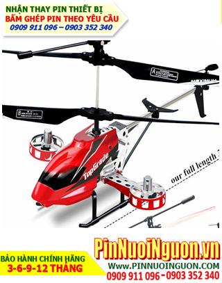 Pin sạc Li-Polymer máy bay mô hình, Pin lithium sạc Li-polymer máy bay mô hình