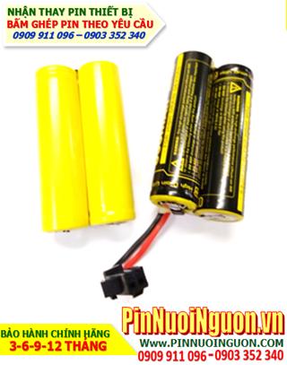 Pin LOA BLUETOOTH 7.4V; Thay pin SẠC Loa Bluetooth 7.4v Lithium | CÒN HÀNG