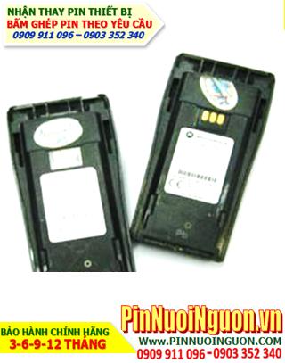 Motorola MNTN4851A_Thay cells pin Bộ đàm Motorola MNTN4851A-048AU2C