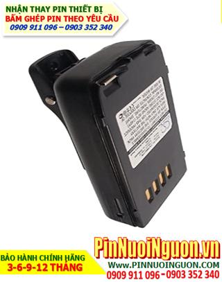 Pin máy bộ đàm Yaesu 7.2V-1100mAh, thay cells pin/ hàng có sẳn - bảo hành 03 tháng
