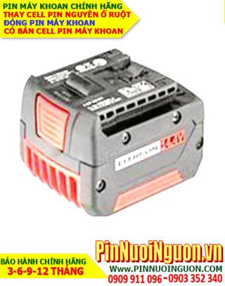 Pin Máy Khoan Bosch 14,4v 3000mAh, Thay Cells Pin Máy Khoan Bosch 14,4v 3000mAh chính hãng | Bảo hành 6 tháng