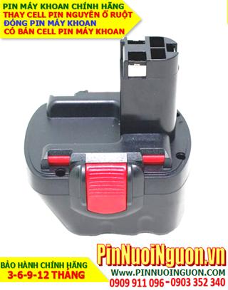 Pin Máy Khoan Bosch 12v 3000mAh - Thay cells Pin Máy Khoan Bosch 12v 3000mAh chính hãng | bảo hành 6 tháng