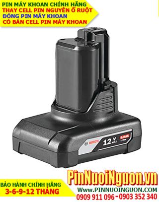 Pin Máy Khoan Bosch 10,8v 4000mAh Li Ion-Thay cells Pin Máy Khoan Bosch 10,8v 4000mAh Li Ion chính hãng | bảo hành 6 tháng