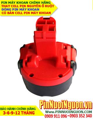 Pin Máy Khoan Bosch 7,2v 2000mAh - Thay cell Pin Máy Khoan Bosch 7,2v 2000mAh chính hãng | Bảo hành 6 tháng - Hàng có sẳn
